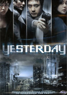 Yesterday/ 2009 Lost Memories (2 Pack) Movie