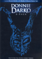 Donnie Darko 2 Pack Movie