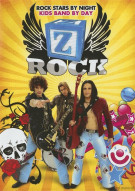 Z Rock: Season 1 Movie