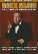 Jackie Mason: The Ultimate Jew - Live On Broadway Movie