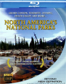 North Americas National Parks Blu-ray