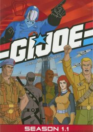 G.I. Joe: A Real American Hero - Season 1.1 Movie