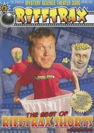 RiffTrax: The Best Of Rifftrax Shorts - Volume One Movie