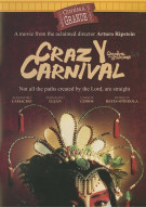 Carnaval De Sodoma (Crazy Carnival) Movie