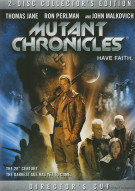 Mutant Chronicles: Directors Cut - 2 Disc Collectors Edition Movie