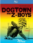 Dogtown And Z-Boys Blu-ray