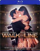 Walk The Line Blu-ray