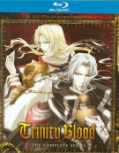 Trinity Blood: The Complete Collection Blu-ray