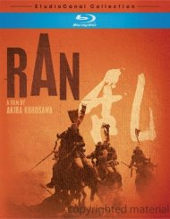 Ran: StudioCanal Collection Blu-ray