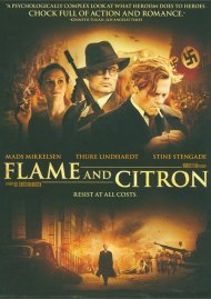 Flame And Citron Movie