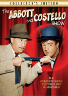 Abbott And Costello Show, The: The Complete Series Movie