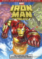 Iron Man: The Complete 1994 Animated Television Series Movie