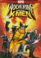 Wolverine And The X-Men: Revelation Movie