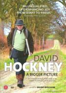David Hockney: A Bigger Picture Movie