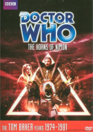 Doctor Who: The Horns Of Nimon Movie