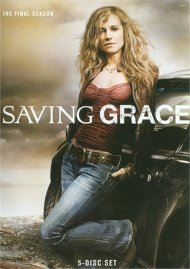 Saving Grace: The Final Season Movie