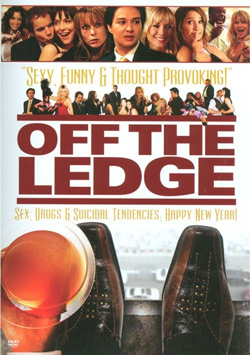 Off The Ledge Movie