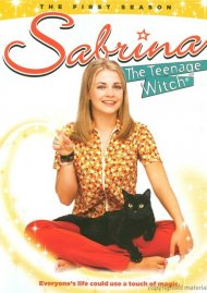 Sabrina, The Teenage Witch: The Complete Series Pack Movie