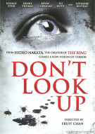 Dont Look Up Movie