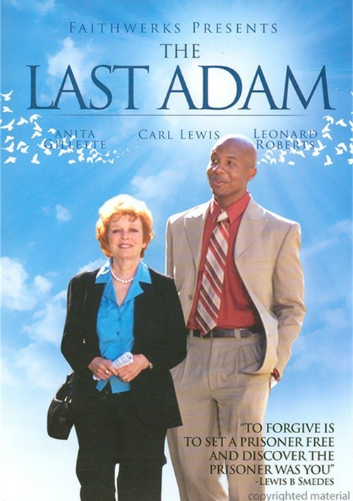 Last Adam, The Movie