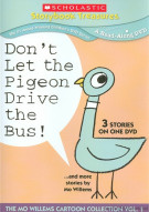 Dont Let The Pigeon Drive The Bus Movie