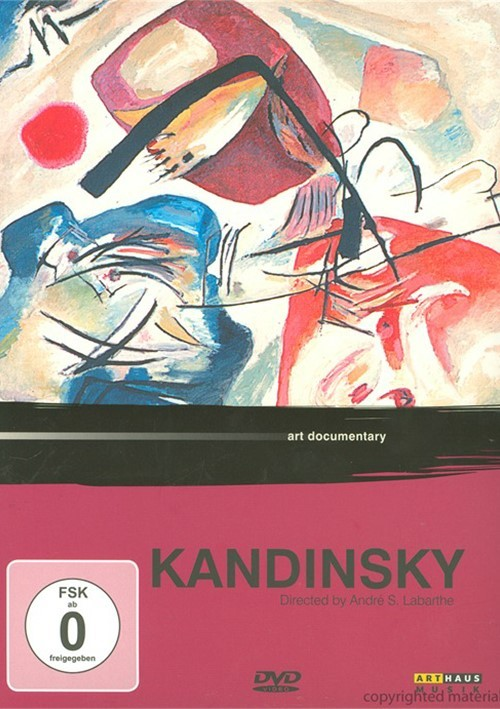Kandinsky Movie