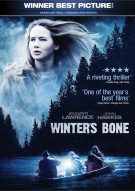 Winters Bone Movie