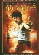 Legend Of Bruce Lee, The Movie