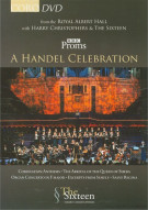 Handel Celebration, A Movie