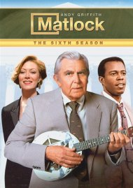 Matlock: The Sixth Season Movie