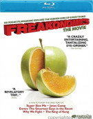 Freakonomics Blu-ray
