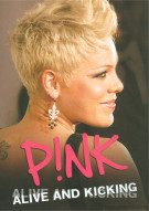 Pink: Alive And Kicking Movie