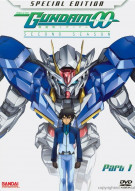 Mobile Suit Gundam 00 Second Season: Part 1 - Special Edition Movie