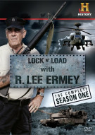 Lock N Load With R. Lee Ermey: The Complete Season 1  Movie