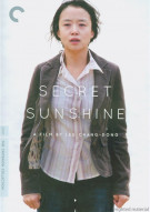 Secret Sunshine: The Criterion Collection Movie