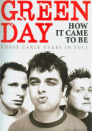 Green Day: How It Came To Be - Those Early Years In Full Movie