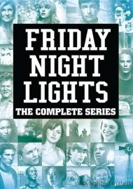 Friday Night Lights: The Complete Series Movie