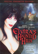 Elviras Haunted Hills: Special Enhanced Edition Movie