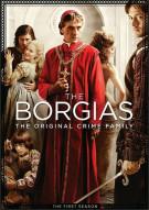 Borgias, The: The First Season Movie