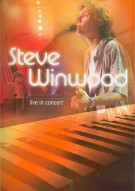 Steve Winwood: Live In Concert Movie
