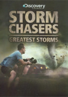 Storm Chasers: Greatest Storms Movie