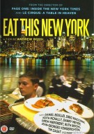 Eat This New York Movie