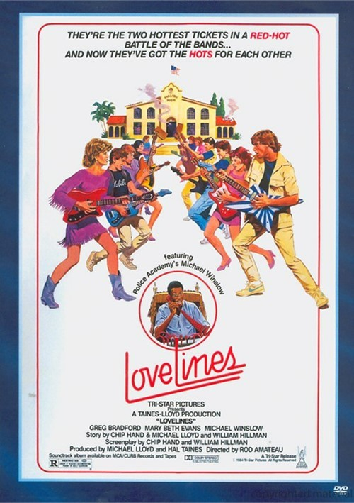 Lovelines Movie