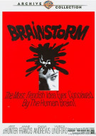 Brainstorm Movie