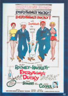 Everythings Ducky Movie