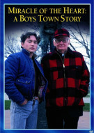Miracle Of The Heart: A Boys Town Story Movie