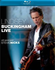 Lindsey Buckingham Live With Special Guest Stevie Nicks Blu-ray