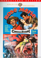 Rose Marie Movie