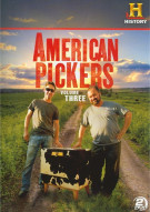 American Pickers: Volume 3 Movie