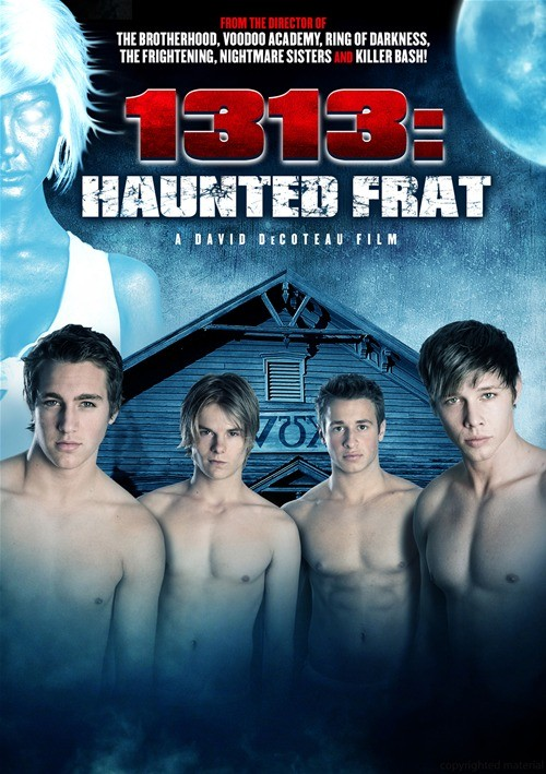 1313: Haunted Frat Movie